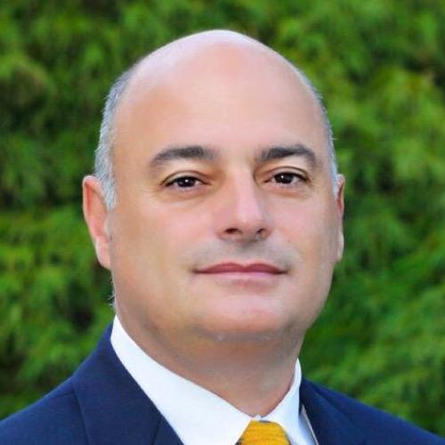 Dr. Frank Valdinoto