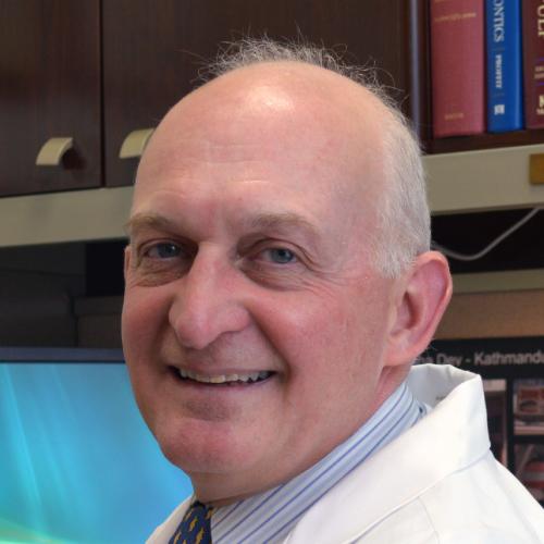 Dr. John Young