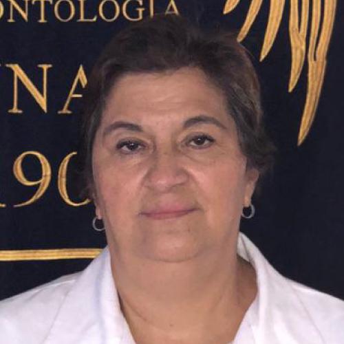 Dra. Guadalupe Marin Gonzalez