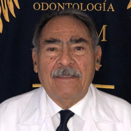 Dr. Filiberto Enriquez Habib