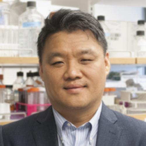 Dr. Mo-Kang Kim