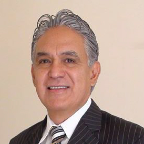 Dr. Alberto Díaz Tueme