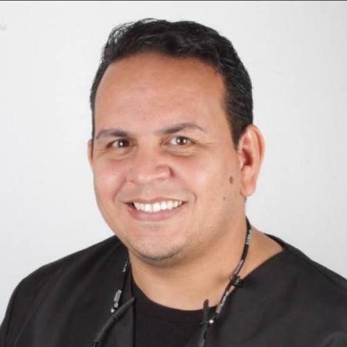 Dr. John Alexis Domínguez