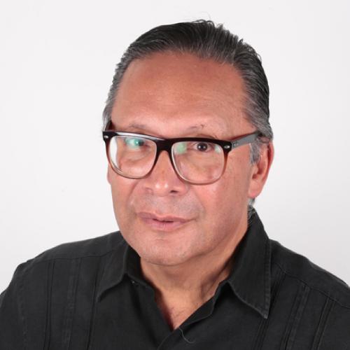 Dr. José Luis Castellanos