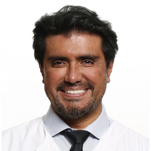 Dr. José Luis Ruíz