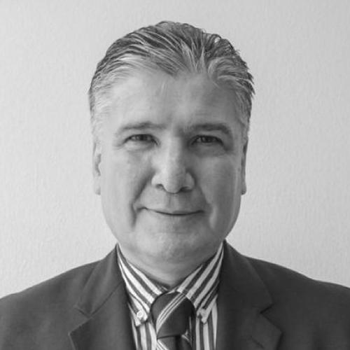 Dr. Roberto Ruíz Díaz