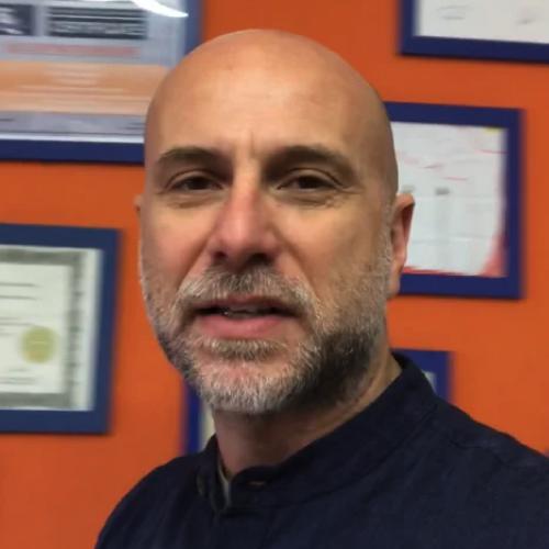 Dr. Roberto Stradi