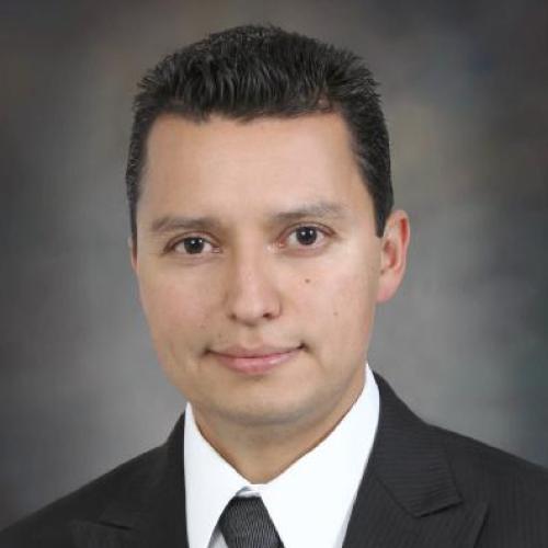 Dr. Ruben Rosas Aguilar