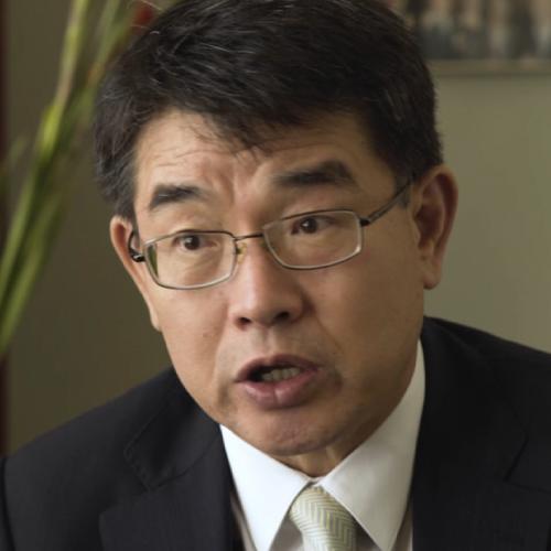Dr. Sang-Choon Cho