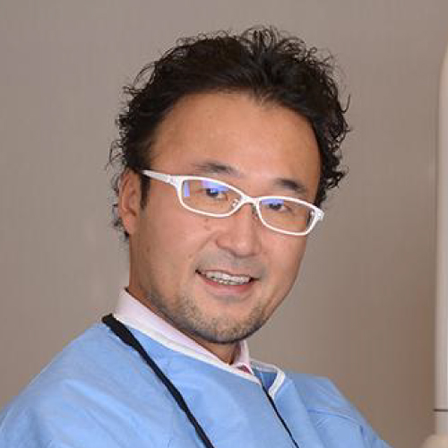 Dr. Takanori Suzuki