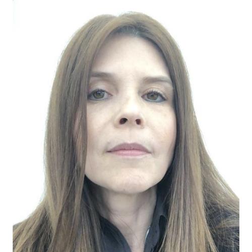 Dra. Angela Carrillo