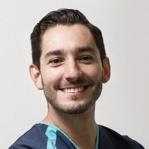 Dr. Carlos Alberto Chavez Barragan