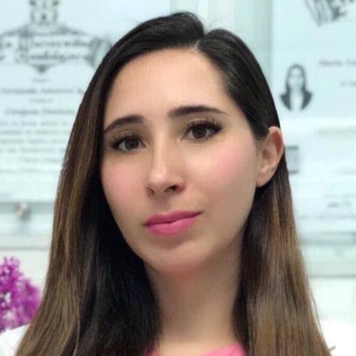 Dra. María Fernanda Amezcua Balcells